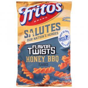 Fritos BBQ Twist