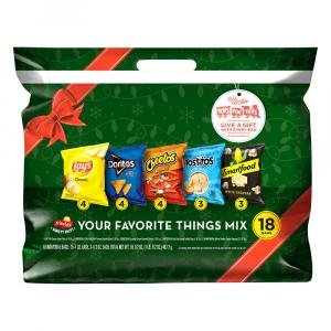 Frito Lay Your Favorite Things Mix