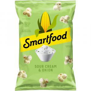 Smart Food Sour Cream & Onion Popcorn