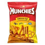 Frito Lay Cheese Munchies