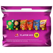 Frito Lay Flavor Mix