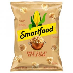 Smartfood Sweet & Salty Kettle Corn