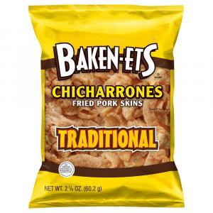 Bakenets Fried Pork Skins