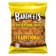 Bakenets Fried Pork Skins