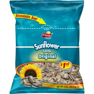 Frito Lay Sunflower Seeds Original