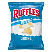 Ruffles Original Party Size Potato Chips