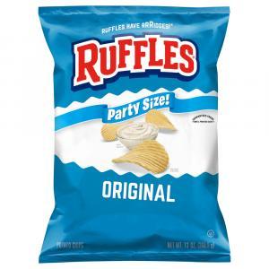 Ruffles Original Party Size Potato Chips
