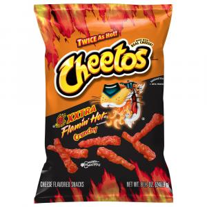 Cheetos Xxtra Hot