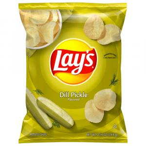 Lay's Dill Pickle