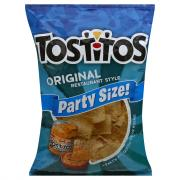 Tostitos Original Restaurant Style Party Size