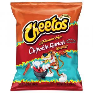 Cheetos Flamin Hot Chipotle Ranch
