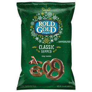 Rold Gold Classic Chocolate Pretezls