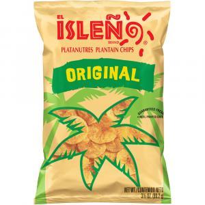 Islen Plantain Chips