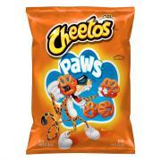 Cheetos Paws