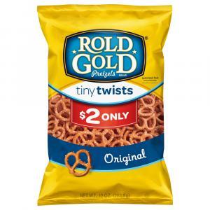 $2 Rold Gold Tiny Twist