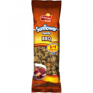Frito Lay Bbq Sunflower Seeds