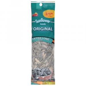 Frito Lay Original Extra Long Sunflower Seeds