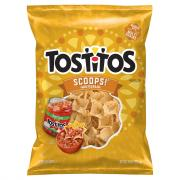 Tostitos Scoops Multigrain Tortilla Chips