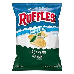 Ruffles Jalapeno Ranch Party Size