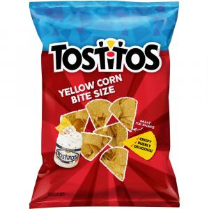 Tostitos Yellow Corn Party Size