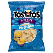 Tostitos Bite Size Rounds Party Size