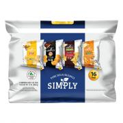 Frito Lay Simply Purely Delicious Mix