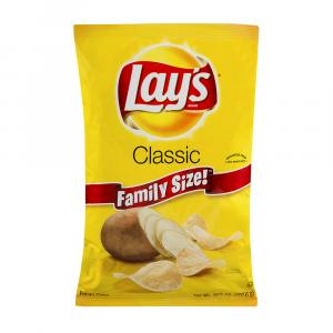 Lay's Original Chips Family Size