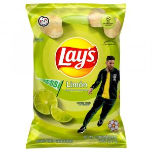 Lay's Limon Chips