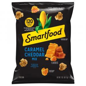 Smartfood Caramel & Cheddar Popcorn Mix