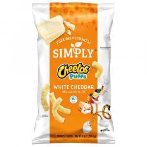 Natural Cheetos Puffs