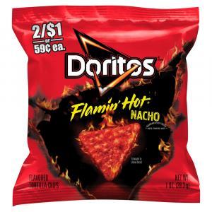Doritos Flamin Hot