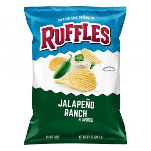 Ruffles Jalapeno Ranch