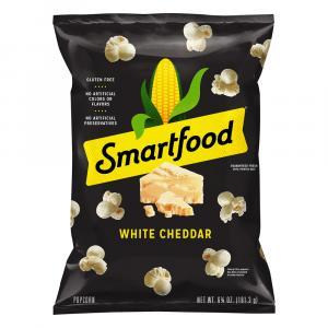 Smart Food White Cheddar Popcorn