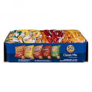 Frito Lay Variety Pack