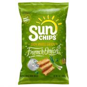 Sun Chips French Onion Multigrain Snacks