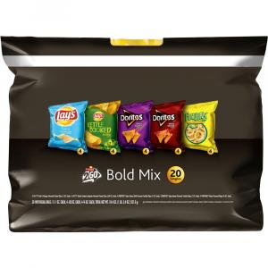 Frito Lay Bold Mix