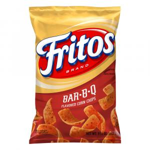 Fritos Flavored BBQ Corn Chips