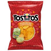 Tostitos Habanero Tortilla Chips