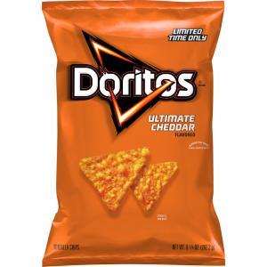 Doritos Ultimate Cheddar