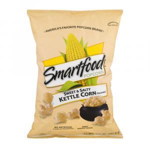 Smartfood Kettle Corn Popcorn