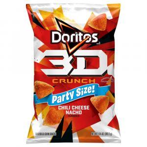 Doritos 3D Crunch Chili Cheese