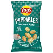 Lay's Poppables Southwest Ranch Potato Bites