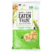 Off the Eaten Path Veggie Crisps