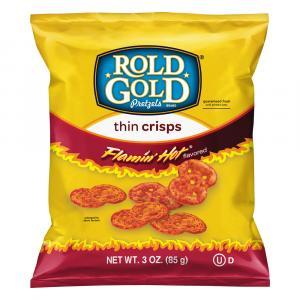 Rold Gold Flamin Hot Crisps