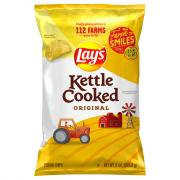 Lay's Kettle Cooked Original Chips