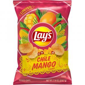 Lays Chile Mango Potato Chips