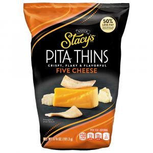 Stacy's Pita Thins Five Cheese