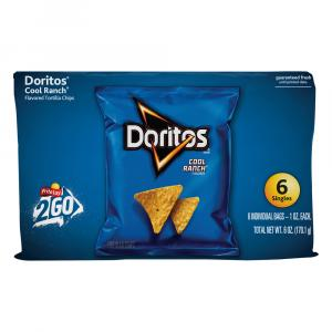 Doritos Cool Ranch Singles