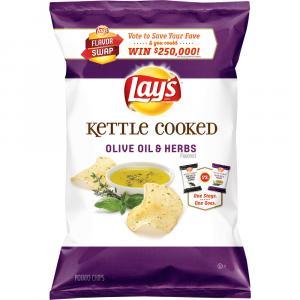 Lay's Flavor Swap Kettle Flavor 2