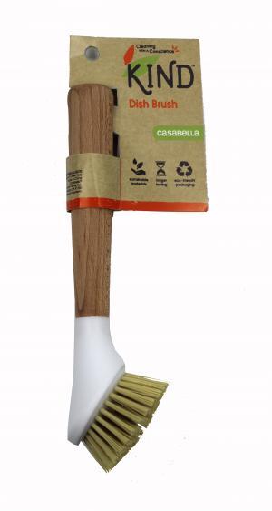 Casabella Kind Dish Brush